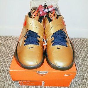 """Nike Zoom KD IV """"Gold Medal"""""""